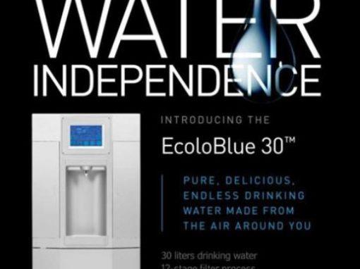 33 Liter Water Generator